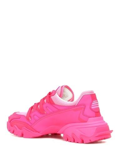 Valentino Garavani Sneakers Fuşya